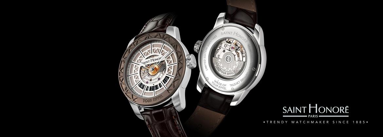 腕時計-サントノーレ