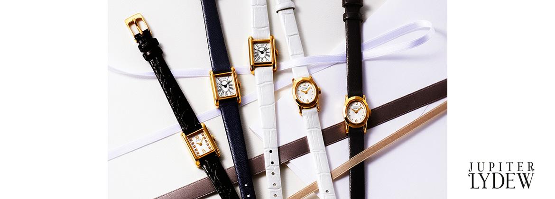 腕時計-ジュピター